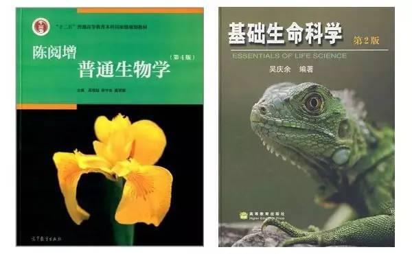 麦子老师:生物竞赛应该这样阅读,才有可能半年速刷省奖!