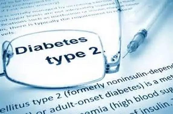 生物研究发现:对于年轻苗条的人也有得2型糖尿病风险