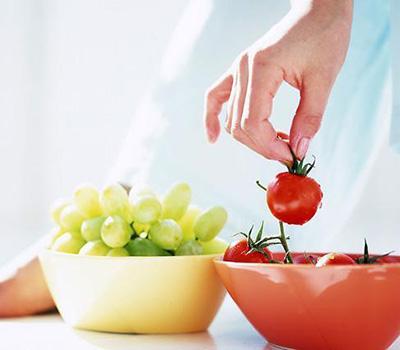 西红柿解酒