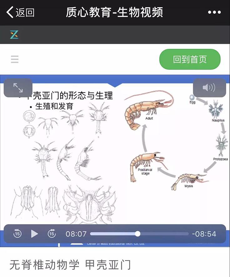 生物联赛理论试卷解析视频